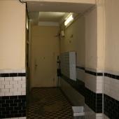 Первый этаж при входе в дом № 8 корпус 1 по Крупской