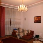 На Кутузовском проспекте продается стильная квартира, 2 комнаты