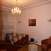 Большая комната в 2-х комнатной квартире, Кутузовский пр-т 35