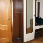 Последняя фотография коридора или прихожей
