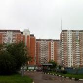 Фотография дома № 2 в мкр. Левобережный по Совхозной. Квартира в том доме продается!