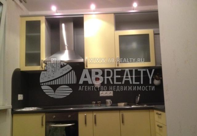 Кухня 8 метров, Северодвинская, 11к1 - квартира под аренду