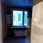 Кухня 9 квадратов под ремонт