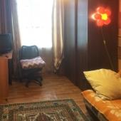 Общая панорама по комнате, которая сдается в аренду на Теплом Стане за 15 тысяч