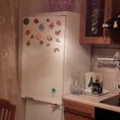Варочная панель и духовой шкаф - на ул. Удальцова, 3к14
