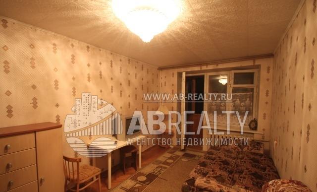 Жилая комната в Кунцево, сдается вся квартира