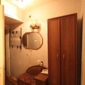 Вот такая прихожая на И.Франко 18к1 - квартира сдается под аренду