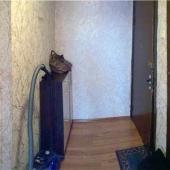 Фотография входной двери на улице Матвеевской