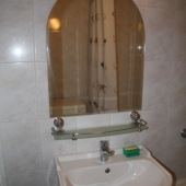 Санузел - это ванная комната