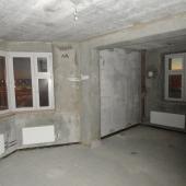 Это большая комната 20 метров квадратных - напоминаем, это продается трехкомнатная в Московском, на ул. Солнечная, дом 7 - торг уместен