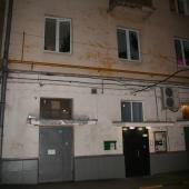 Внешний вид подъезда, дом 35, Кутузовский пр-т