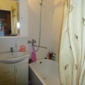 Фотография ванной комнаты в Московском