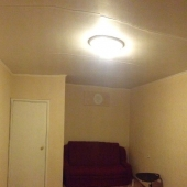 Квартира в доме комфортного проживания