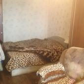 Минимум мебели в квартире