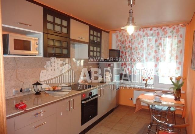 Кухня 10 метров на Лобачевского 76