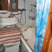 Санузел раздельный - это ванная комната