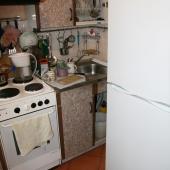 Плита электрическая, не новая, но рабочая!