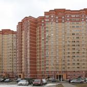 Строение современной серии - таких много в Московском