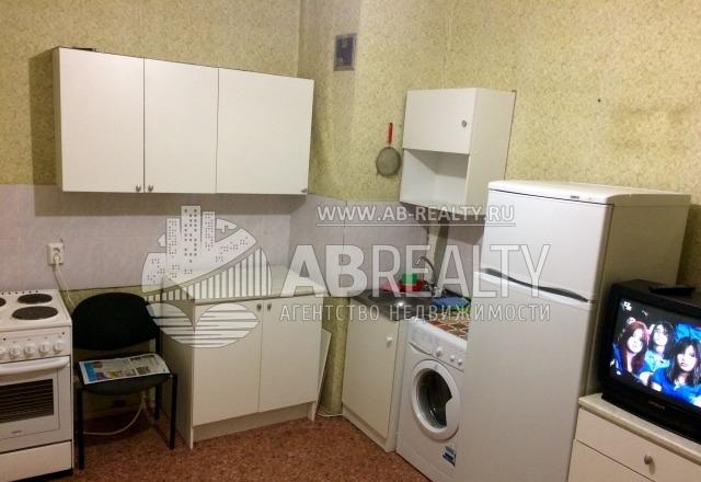 кухня на ул. Чистяковой в Одинцово