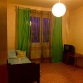 1 комната с кроватью