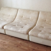 Вот он этот диван