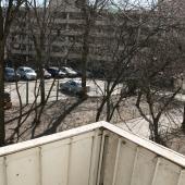 Немного другой ракурс с балкона