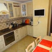 Кухня в 3-м мкр. Московского по площади чуть больше 10 метров