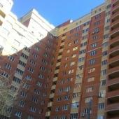 Фото самого дома по ул. Центральная, 6 корпус 2