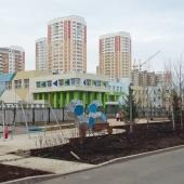 Свободный дышащий район Московского!