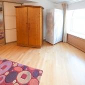 По площади эта комната 11,6 м2