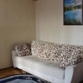 Вот для сна раскладной диван