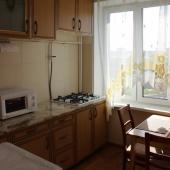Кухня на ул. Юных Ленинцев 54к1
