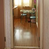 Проход на кухню либо коридор
