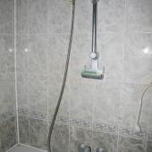 Душевая колонка или просто душ