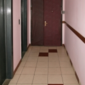 Фотография со стороны лифтов
