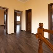 Комнаты могут быть жилыми: спальни, детские, гостевые