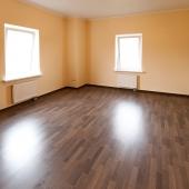 Первая комната второго этажа