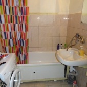 Далее по списку ванная комната