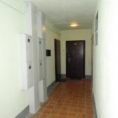 Фотография общего коридора с соседями