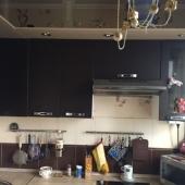 Еще фото кухни на А. Капицы