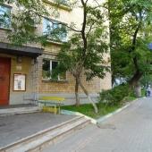 Вид на Николоямскую улицу