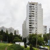 Фотография самого дома № 50к3 по Новочеремушкинской улице