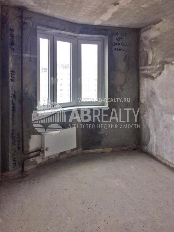 Продается однокомнатная квартира в Московском относительно недорого, Москвитина 3к2