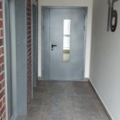 Общая железная дверь!