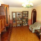 Комната по площади получается 20 метров