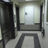 Пред лифтовое пространство