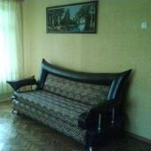 И вот такой диван есть