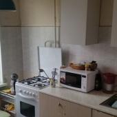 Кухня 7м2 по площади