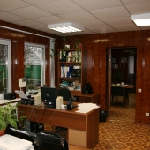 Другая фотография этого кабинета