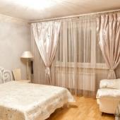"Так обставлена комната в ""однушке"" на Люсиновской д. 2с1"